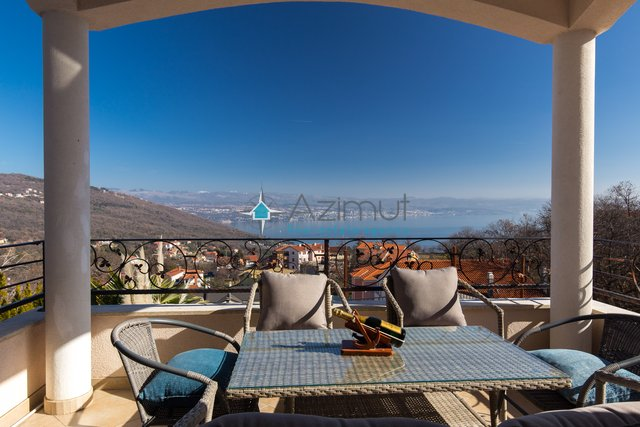 House, 267 m2, For Rent, Lovran