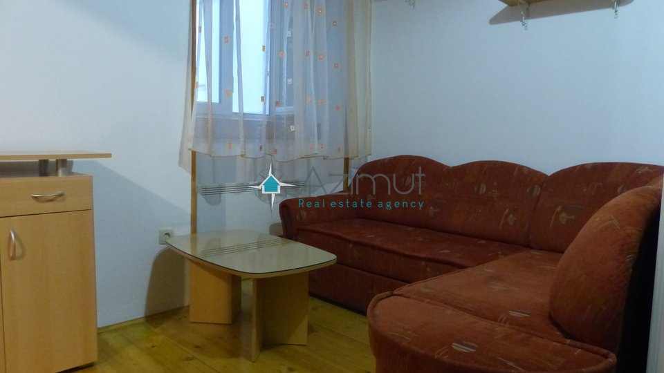 Apartment, 30 m2, For Sale, Rijeka - Belveder