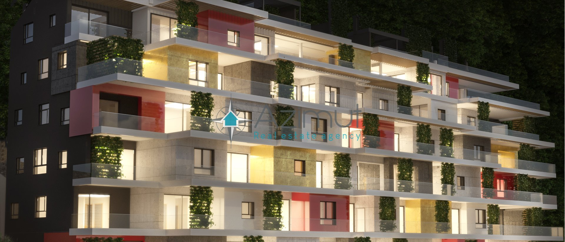 Wohnung, 362 m2, Verkauf, Opatija