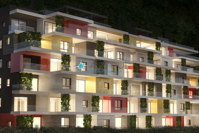 Apartment, 418 m2, For Sale, Opatija
