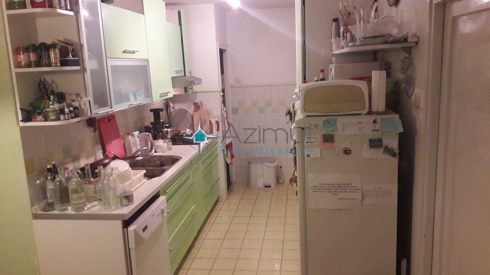 Apartment, 85 m2, For Sale, Rijeka - Podmurvice
