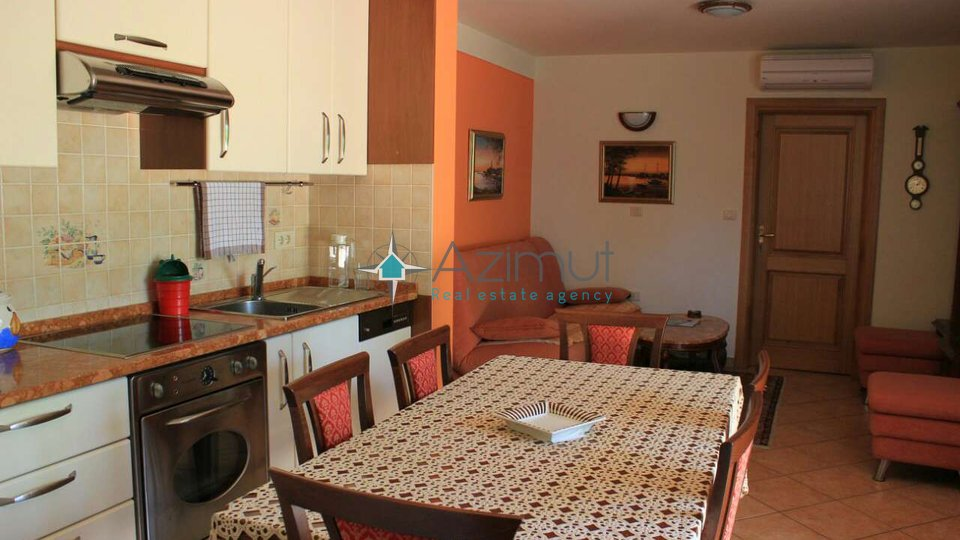 Apartment, 62 m2, For Sale, Mošćenička Draga
