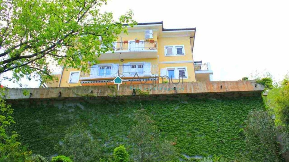 Wohnung, 62 m2, Verkauf, Mošćenička Draga