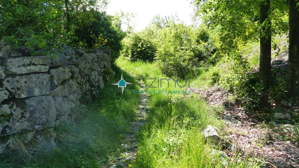 Land, 2700 m2, For Sale, Kastav