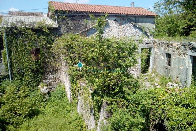 House, 230 m2, For Sale, Zaluki
