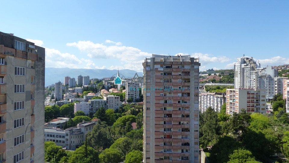 Wohnung, 64 m2, Verkauf, Rijeka - Turnić