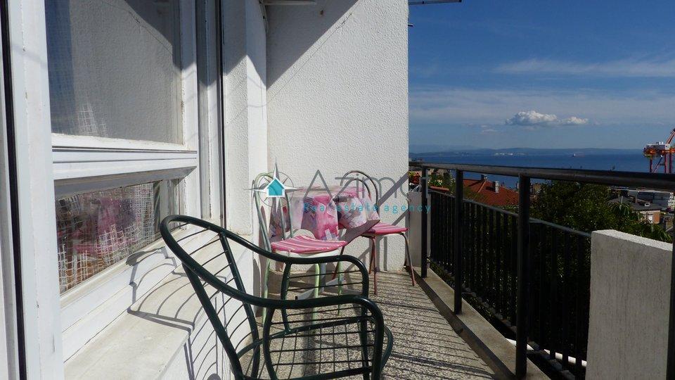 Apartment, 69 m2, For Rent, Rijeka - Bulevard