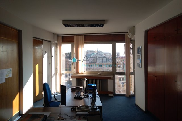 Commercial Property, 346 m2, For Rent, Rijeka - Potok