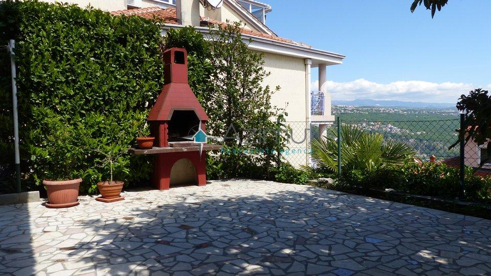House, 399 m2, For Sale, Opatija - Pobri