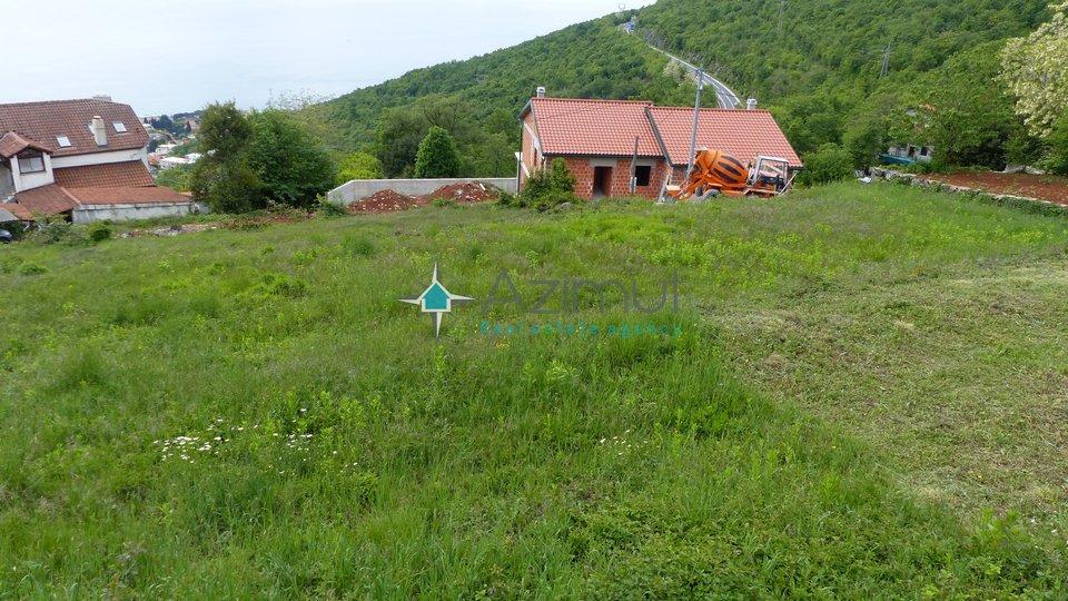 Grundstück, 1078 m2, Verkauf, Bregi