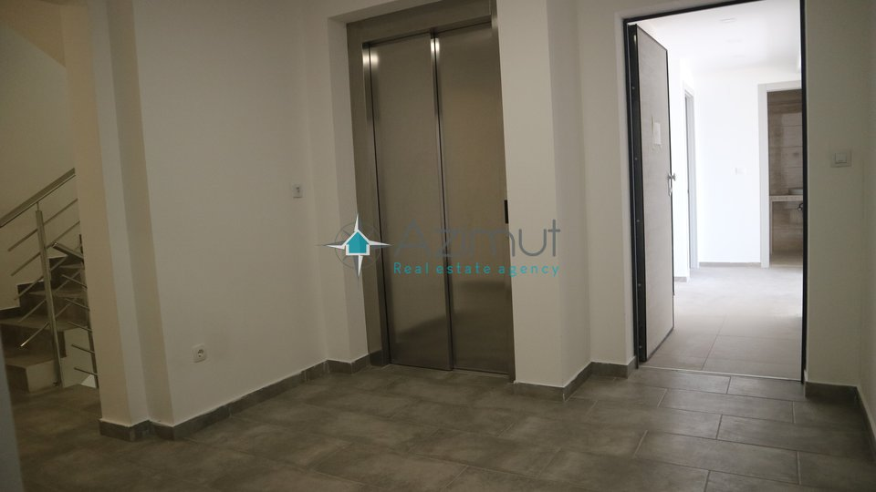 Apartment, 104 m2, For Sale, Opatija