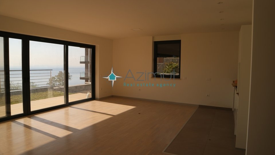 Apartment, 127 m2, For Sale, Opatija