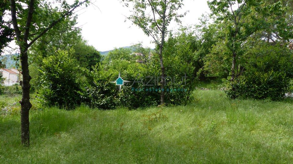 Grundstück, 660 m2, Verkauf, Opatija - Ičići