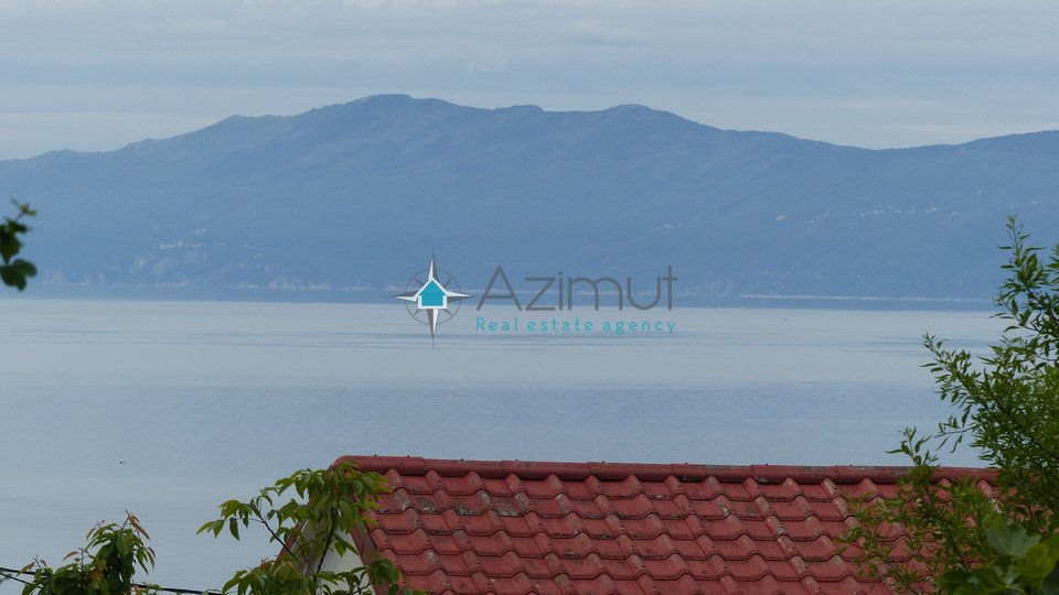 Land, 3 m2, For Sale, Kostrena