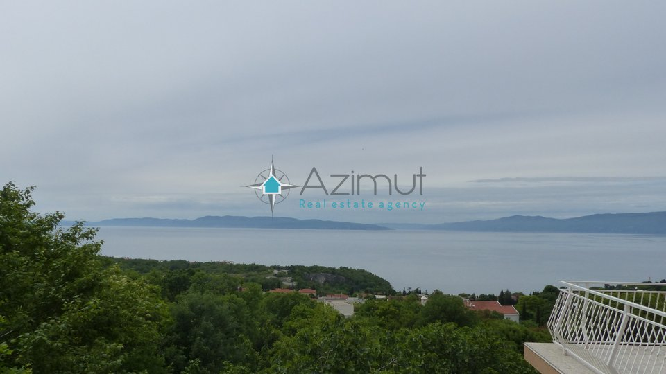 Land, 550 m2, For Sale, Kostrena