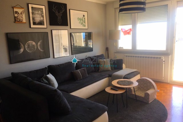Apartment, 80 m2, For Rent, Rijeka - Podmurvice
