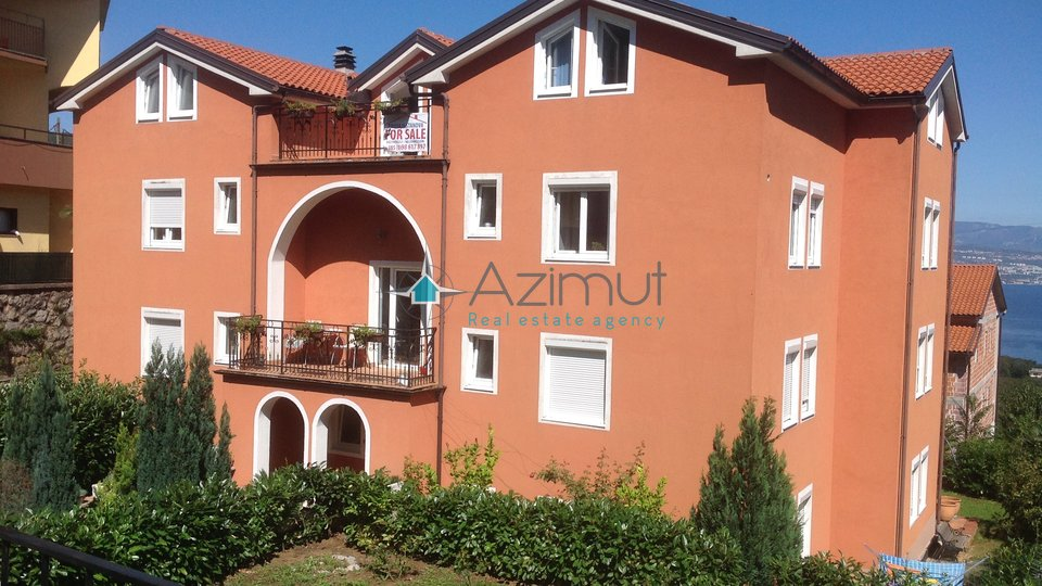 Apartment, 165 m2, For Sale, Lovran