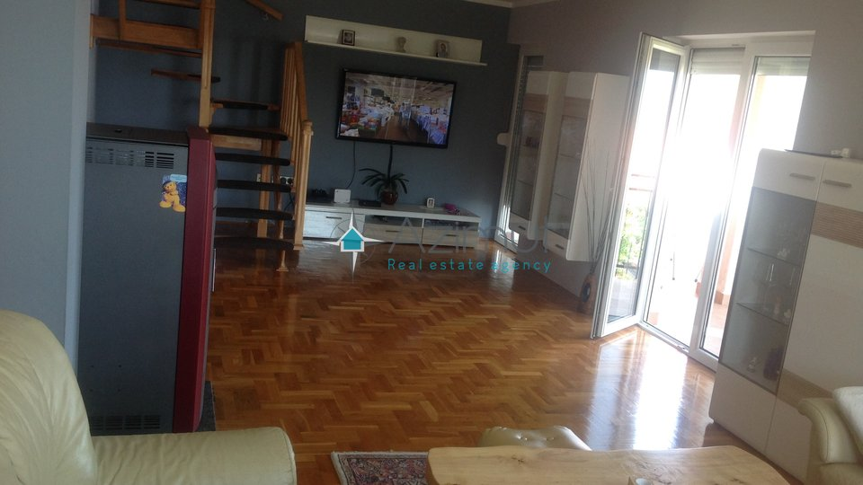 Wohnung, 165 m2, Verkauf, Lovran