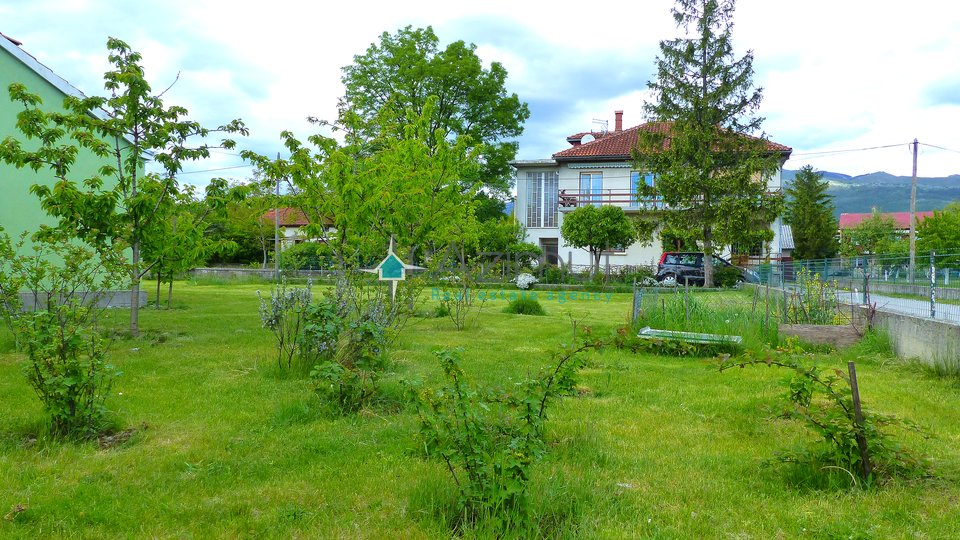 Land, 630 m2, For Sale, Dražice