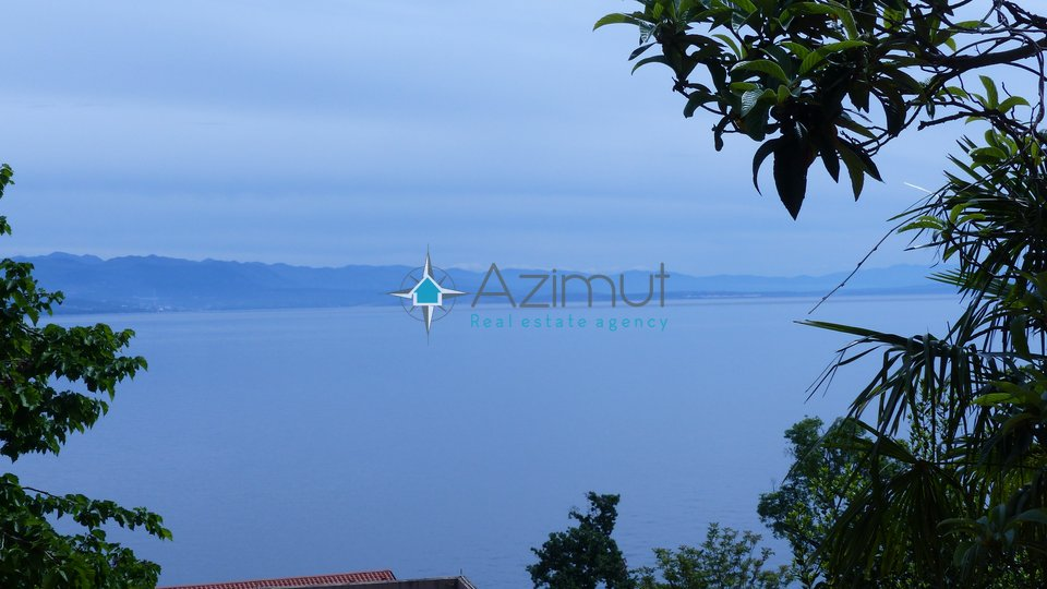 Apartment, 150 m2, For Sale, Opatija