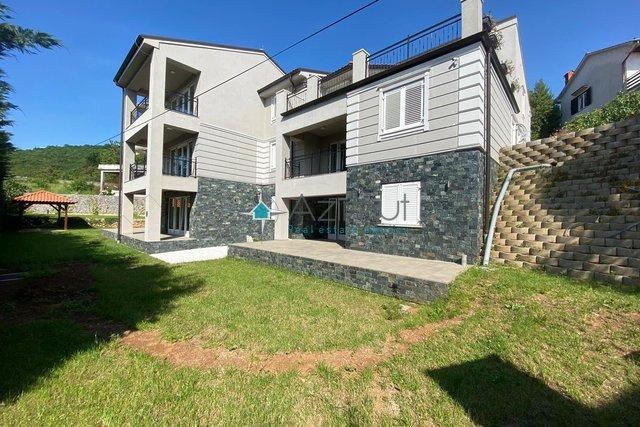 Apartment, 120 m2, For Sale, Opatija - Pobri