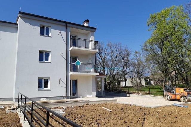 Wohnung, 80 m2, Verkauf, Cernik
