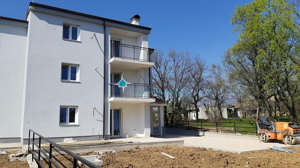 Mavrinci - Cernik, 2S + DB, 80m2, Novogradnja