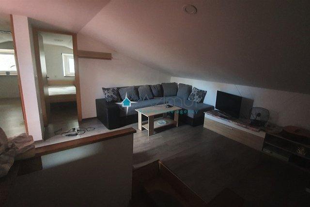 Rijeka - Mlaka, stan, 3S+DB, 80 m2