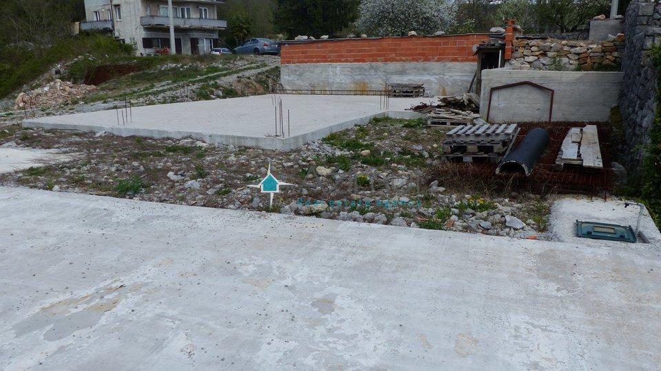 Land, 750 m2, For Sale, Kastav - Trinajstići