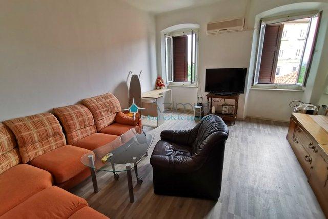 Rijeka, Potok, 3S+DB, 90 m2, stan i parkirno mjesto