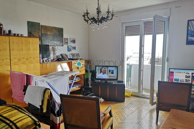 Rijeka - Belveder, stan, 2SKL, 51 m2, PRILIKA!!!