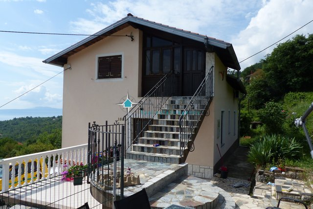 House, 200 m2, For Rent, Opatija - Poljane