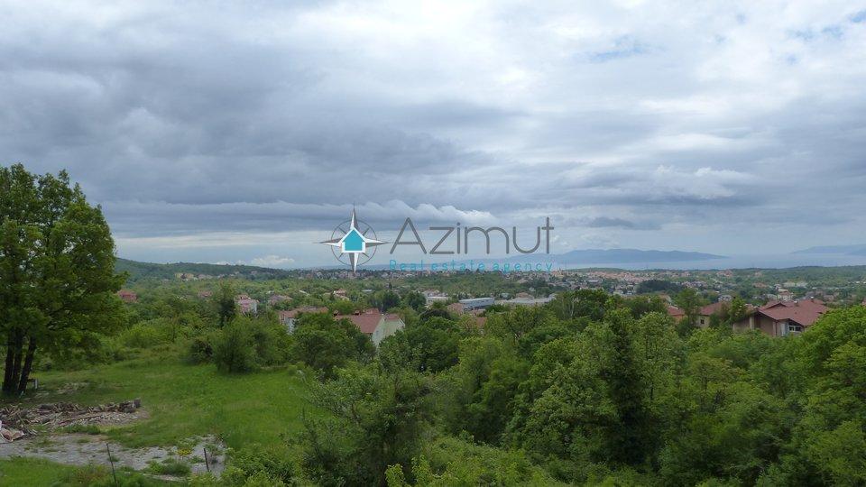 Viškovo - Marčelji, građevinsko zemljište, 10000 m2