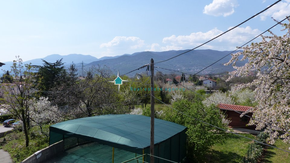House, 400 m2, For Sale, Kastav - Spinčići
