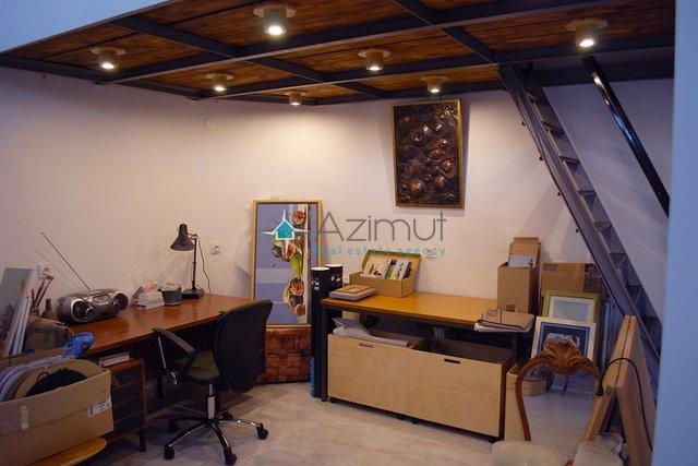 Poslovni prostor, Rijeka, Centar, 31m2