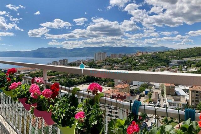 Apartment, 75 m2, For Sale, Rijeka - Rastočine