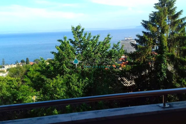 Apartment, 56 m2, For Sale, Opatija