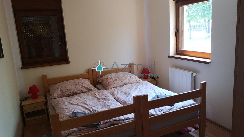 Appartamento, 51 m2, Vendita, Fužine - Vrata