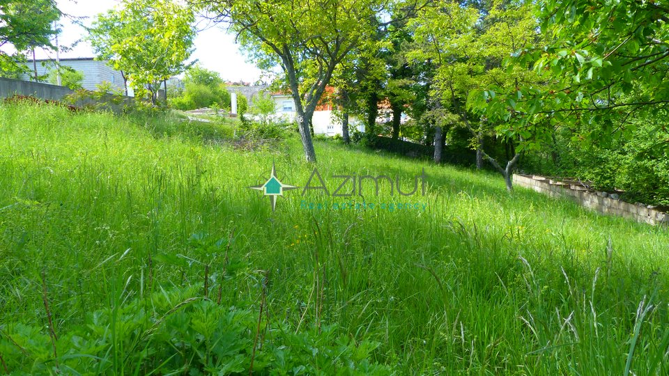 Land, 830 m2, For Sale, Čavle