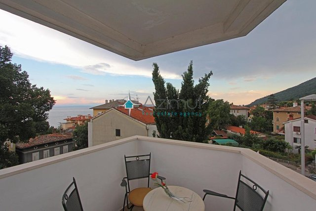 Apartment, 72 m2, For Sale, Lovran