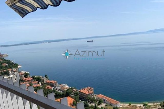 Apartment, 81 m2, For Sale, Rijeka - Krimeja