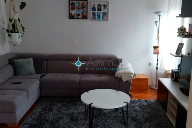 Apartment, 52 m2, For Sale, Rijeka - Krnjevo