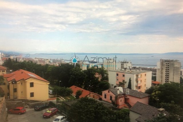 Apartment, 72 m2, For Sale, Rijeka - Podmurvice