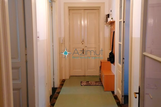 Apartment, 80 m2, For Sale, Rijeka - Belveder