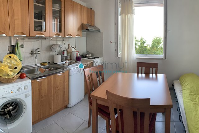 Apartment, 29 m2, For Sale, Rijeka - Krnjevo