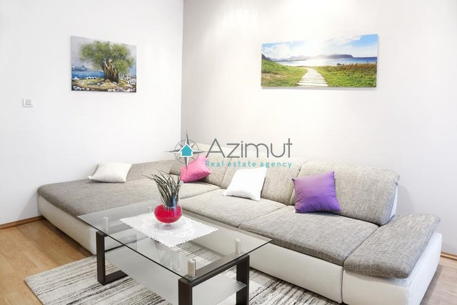 Wohnung, 42 m2, Verkauf, Rijeka - Krnjevo