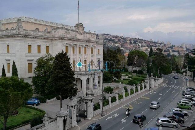 Rijeka, Centar, 4SKL, 143 m2