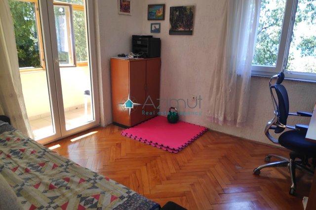 Wohnung, 50 m2, Verkauf, Rijeka - Krimeja