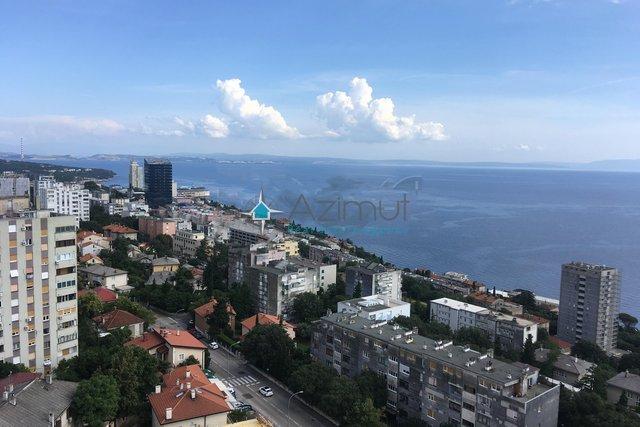 Wohnung, 30 m2, Verkauf, Rijeka - Krimeja