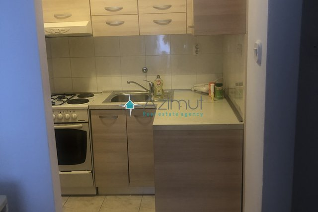 Apartment, 24 m2, For Sale, Rijeka - Turnić